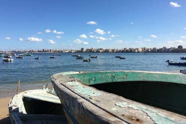 Aleksandrija