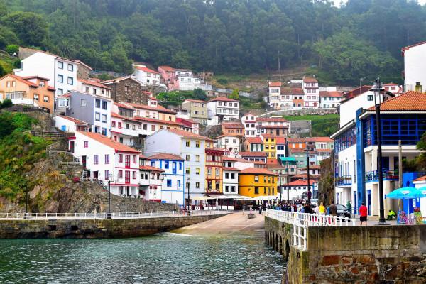 Asturija