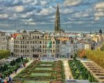 Bruselj (Charleroi)