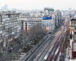 Bukarešta - Vsa letališča