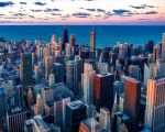 Chicago - Vsa letališča