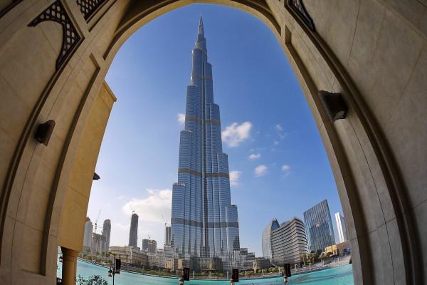Dubaj Al Maktoum Intl.