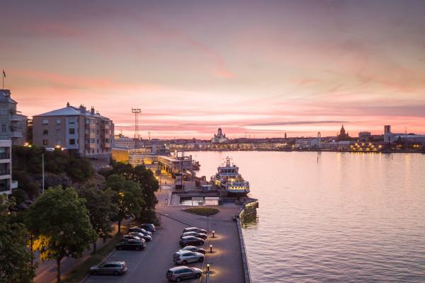 Helsinki (HEL)