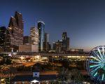 Houston (George Bush Int.)