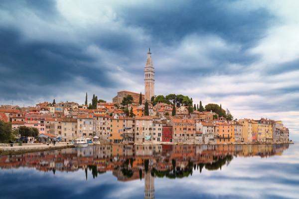 Kvarner in Istra
