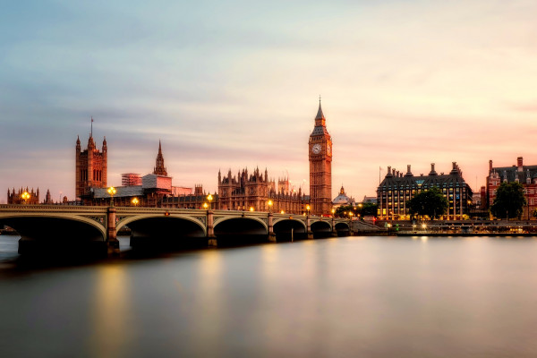 London (Gatwick)