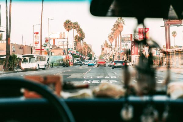 Los Angeles, Kalifornija