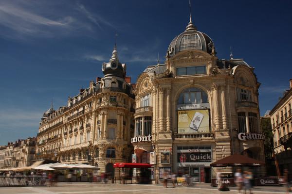 Montpellier Frejorgues
