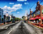 New York (Newark)
