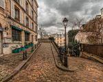 Pariz, Beauvais