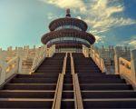 Peking - Vsa letališča