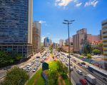Sao Paulo - Vsa letališča