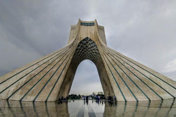 Tehran Imam Khomeini