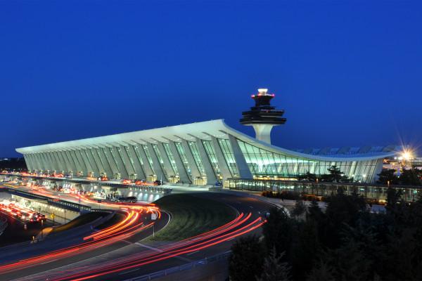 Washington Dulles